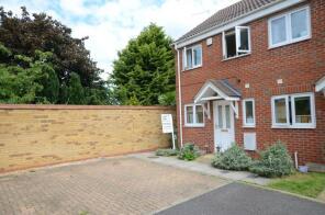 Photo of Woodcote Close, Peterborough, PE1