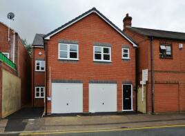 Photo of St Marks Street, Peterborough, PE1