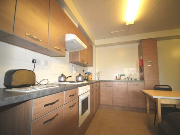 Kitchen/Living (4)