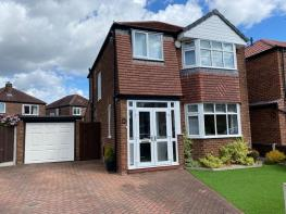 Photo of Wentworth Drive, Sale, Cheshire, M33