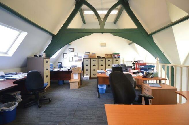 Office - Mezza...