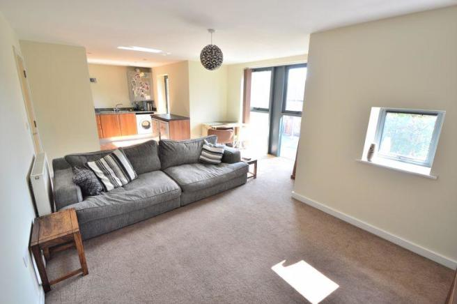 2 bedroom flat for sale in Evolution Apartments, AMBLECOTE ...
