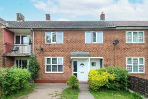 Photo of Verbena Close, Partington, Manchester, M31