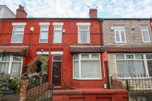 Photo of Bowness Street, Stretford, Manchester, M32