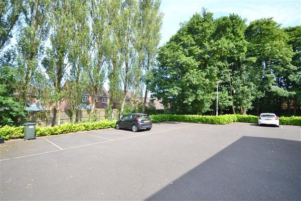 ALLOCATED PARKING: