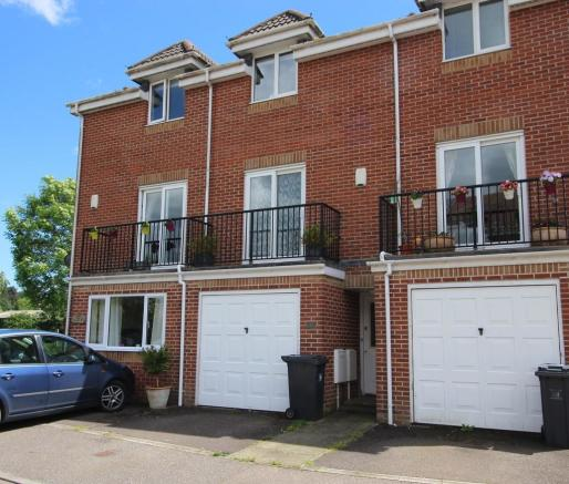 3 Bedroom Terraced House For Sale In Ottery St Mary, EX11