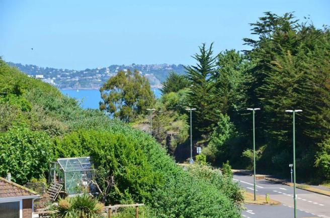 VIEW TO TORQUAY