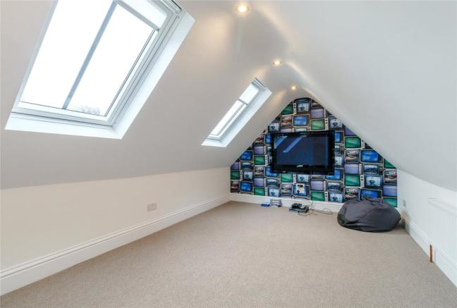 Bedroom 6/Tv Room