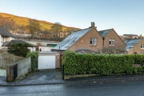 Photo of 6 Wheatlands Road, Galashiels, TD1 1QP