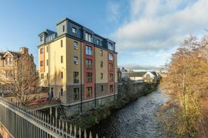 Photo of Apartment 6, Gala Water Apartments, Galashiels, TD1 3AW
