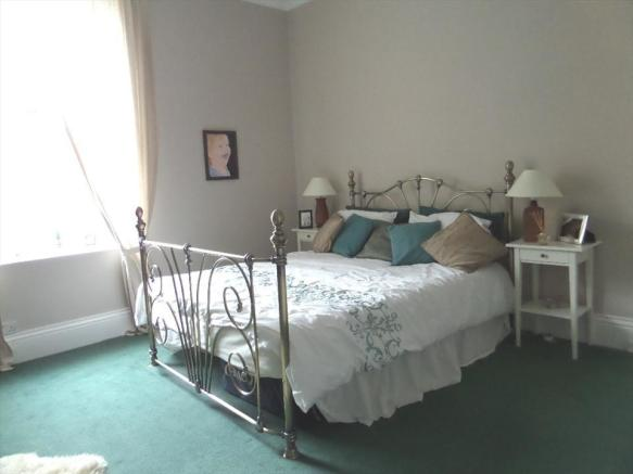 ADDITIONAL SECOND BEDROOM PHOTO