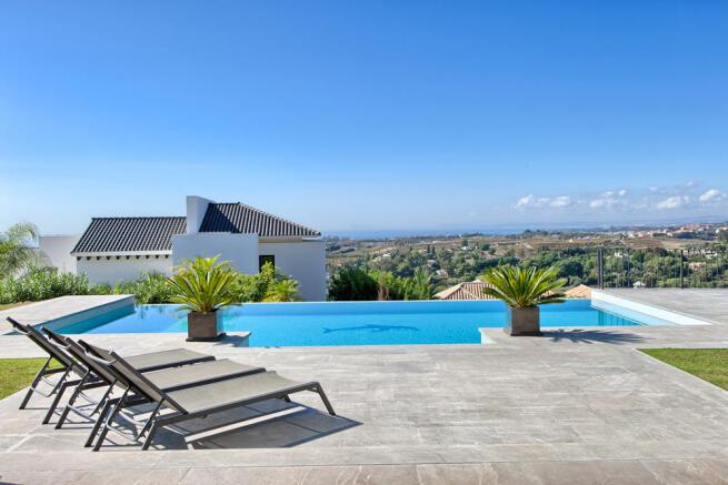 Pool outlook