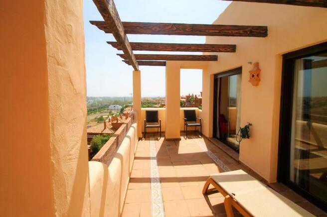 Terraces (2)