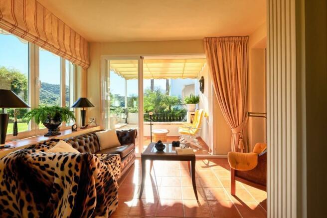 Glazed terrace (2) (