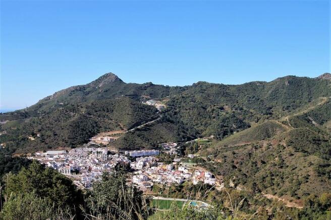 Plot in La Zagaleta
