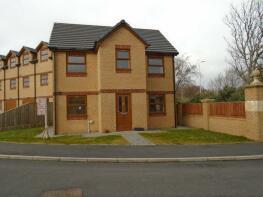 Photo of Primrose Road, Barrow-In-Furness, Cumbria, LA14