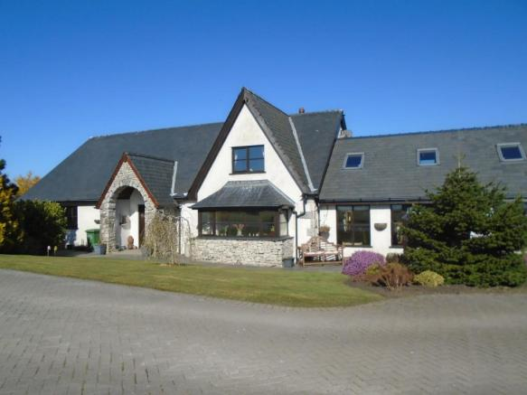 Pinemartin Cottage
