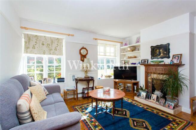 2 bedroom apartment to rent in Bigwood Court, Bigwood Road