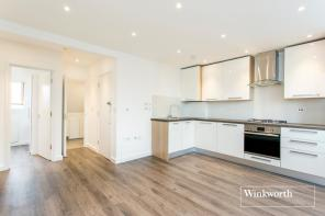 Photo of Hodford Road, Golders Green, London, NW11