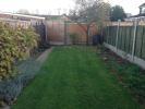 Down Garden