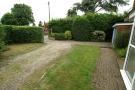 Front Garden & Drive
