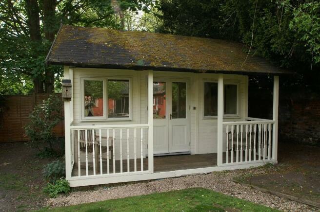Pavilion Office