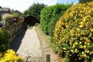 Garden End
