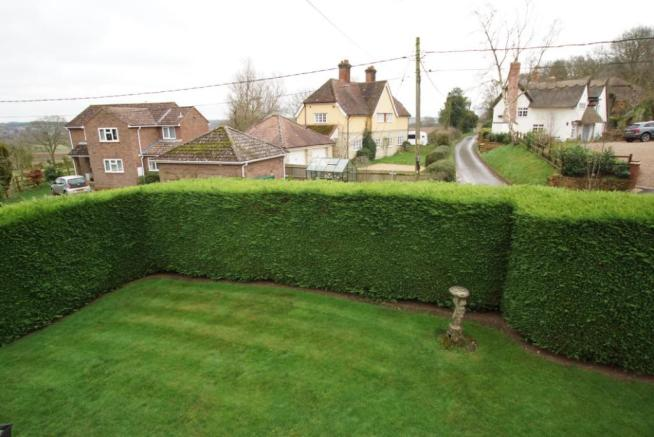 4 Bedroom Detached House For Sale In Rectory Road