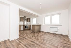 Photo of Parkwood Rise, Keighley, BD21