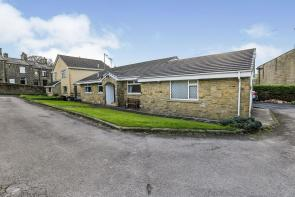 Photo of Charlotte Court, Haworth, Keighley, BD22