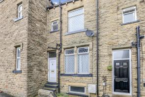 Photo of Devonshire Street, Keighley, BD21
