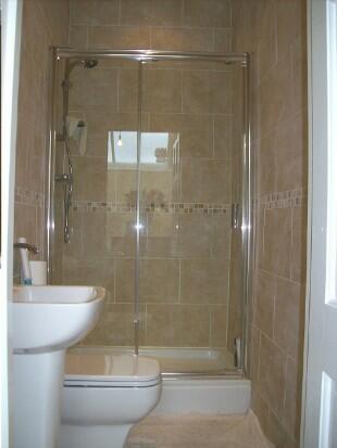 2nd Floor Shower Rm