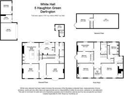 5 Haughton Green floorplan