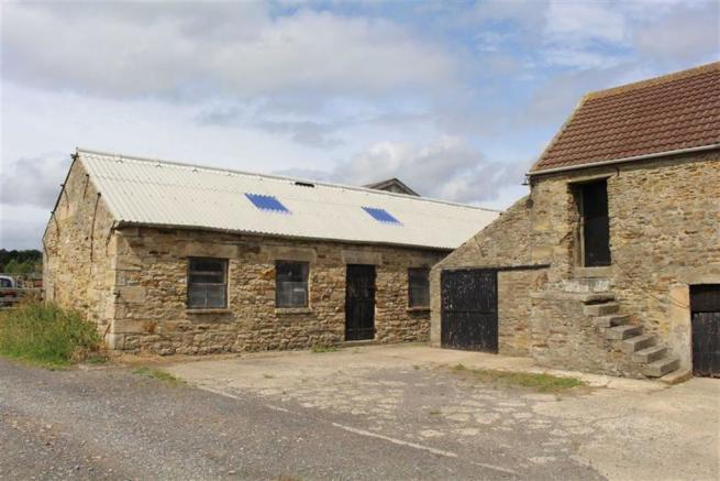 Barn and Byre
