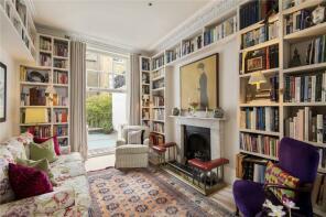 Photo of Alderney Street, Pimlico, London, SW1V