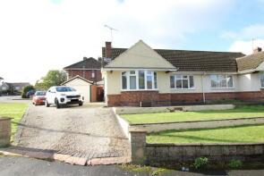 Photo of Amberley Avenue, Bulkington, Bedworth, CV12