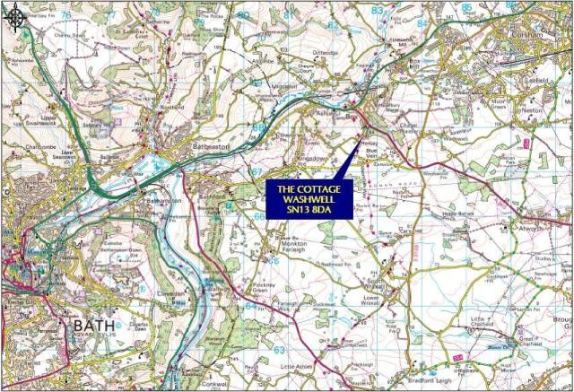 The Cottage Washwell Map.jpg