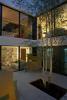 Courtyard/Night Shot
