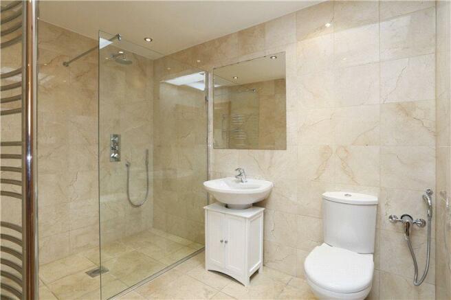 Guest/Shower Room