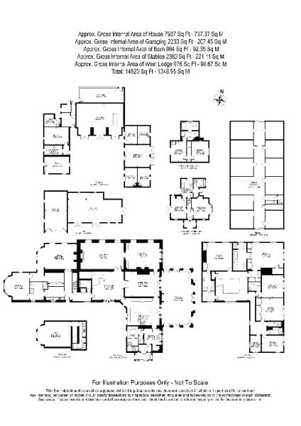 8 bedroom property t
