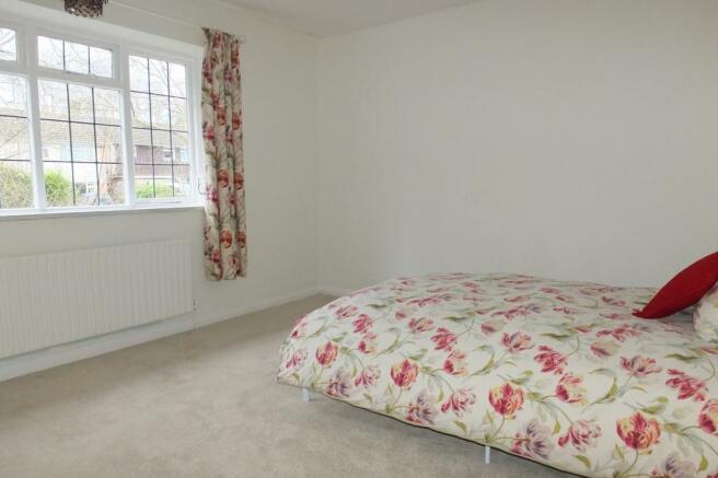 4 Bedroom House For Sale In Franklands Village Haywards