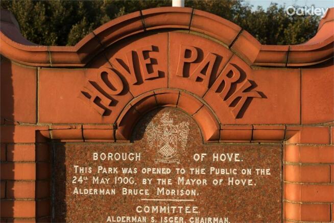 Hove Park