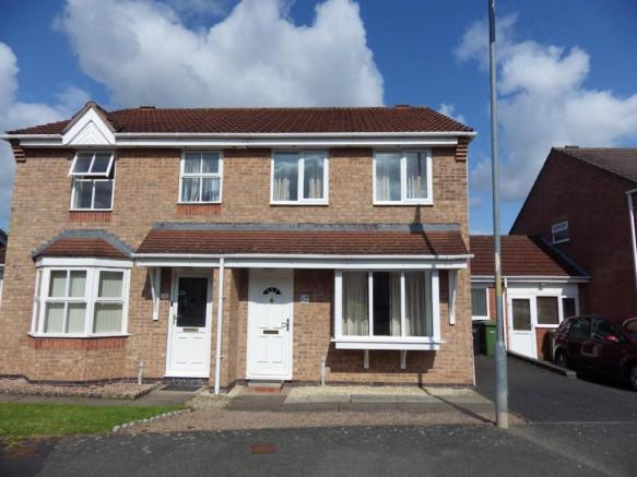 Peachy 3 Bedroom House To Rent In Dorchester Way Belmont Hereford Download Free Architecture Designs Parabritishbridgeorg