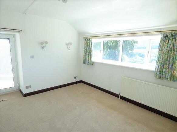Bedroom 4 / Home Office