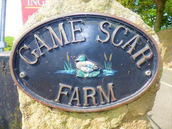 Game Scar Farm