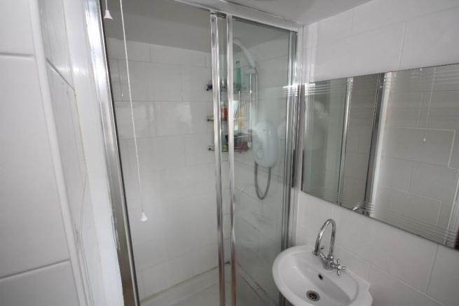 Downstairs WC/Shower