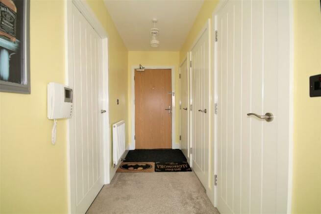 Hallway / Storage
