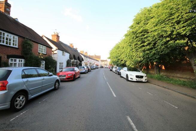 Southam Road