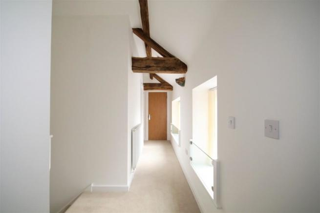 1st Floor Hallway