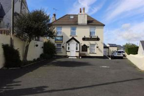 Photo of Upper Hill Street, Milford Haven, Pembrokeshire